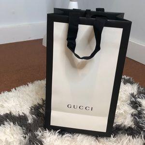 Gucci Shopping Tote, Small